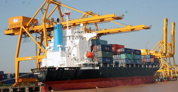 Dịch vụ bảo vệ bến cảng hải phòng