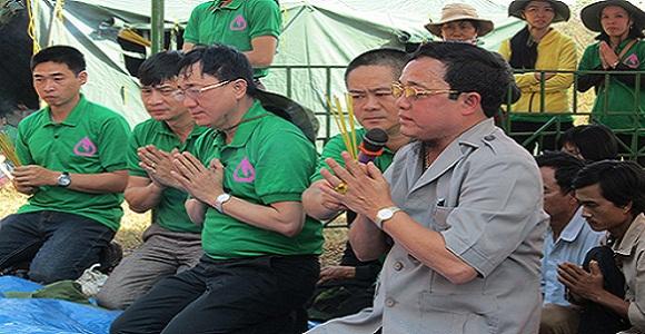 công ty bảo vệ tại Đà Nẵng