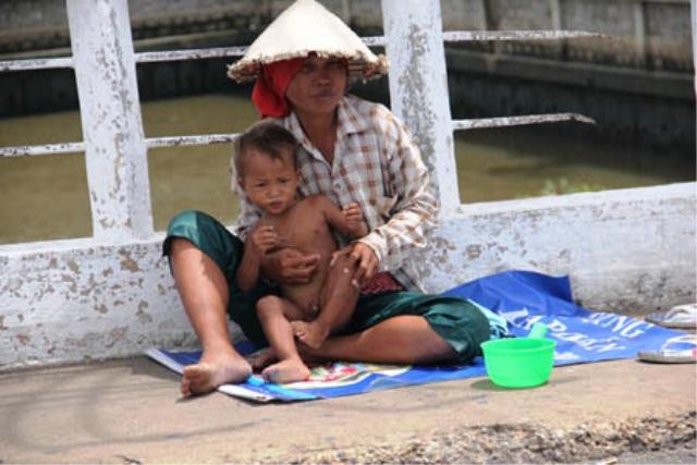 bảo vệ tại Nha Trang