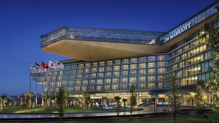 Dịch vụ bảo vệ khách sạn miêu tả về phòng Tổng thống Obama ở