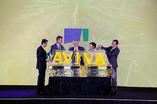 Triển khai dịch vụ bảo vệ tại tphcm cho CN mới của AVIVA