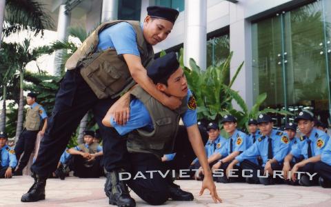 Công ty bảo vệ Đất Việt cung cấp
