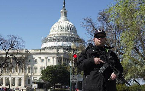 dịch vụ bảo vệ an ninh