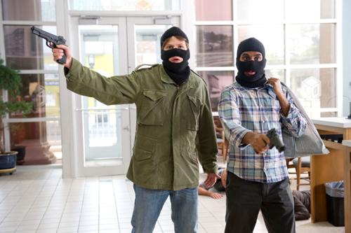 giải pháp chống trộm đột hiệu quả nhất
