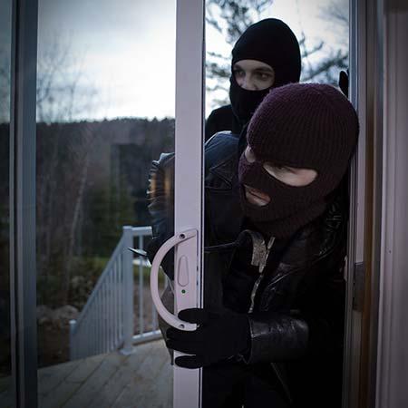 giải pháp chống trộm hiệu quả nhất