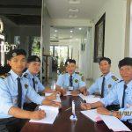 tuyển trưởng phòng nghiệp vụ bảo vệ