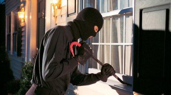 nên làm gì khi nhà có trộm